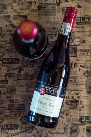 Robertson Pinot Noir (75260)