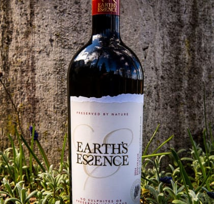 Earth's Essence Pinotage (72307)