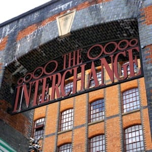 The Interchange Camden Market London