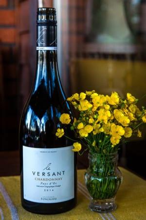 Le Versant Chardonnay (70520)