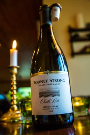 Rodney Strong Chardonnay (6471)