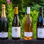 Viner till vinprovning hemma
