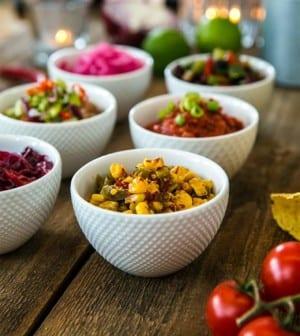 Rostad majssallad med jalapeños