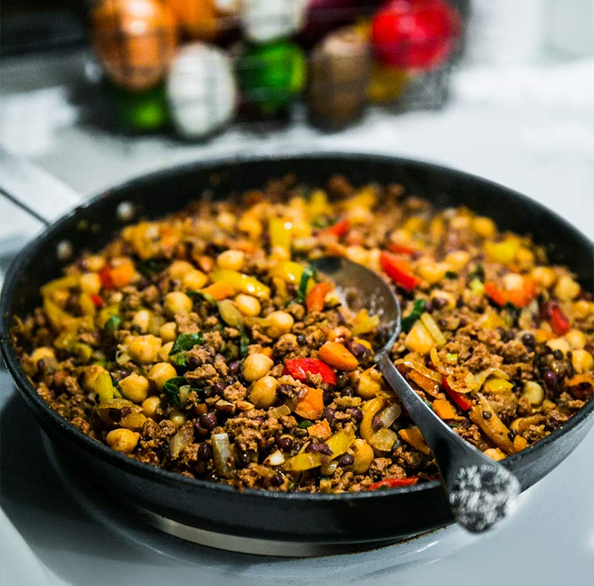 couscous recept vegetarisk