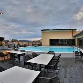 Nice – Saint Tropez, Tur och Retur