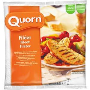 Quorn Filéer recept