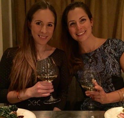 Lina Arnesson testar restauranger i Stockholm