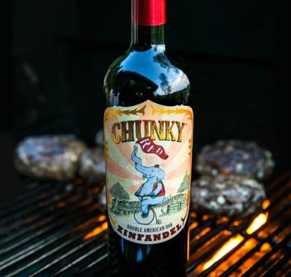 Chunky Red Zinfandel (74772)
