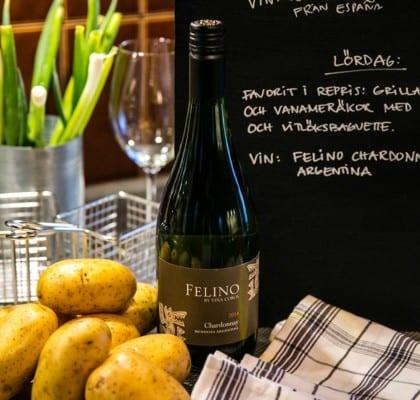 Felino Chardonnay (6030)