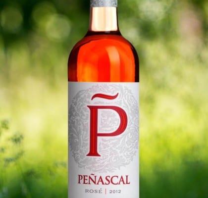 Peñascal Rosé (2951)