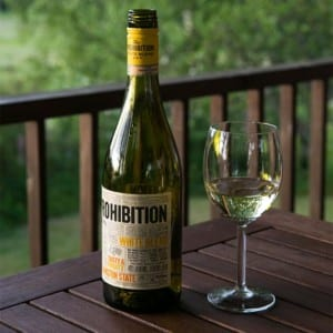 Prohibition White Blend (6726)