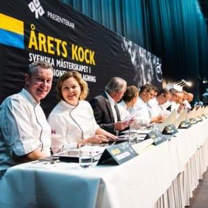 Juryn, Semifinal Helsingborg Årets Kock 2017