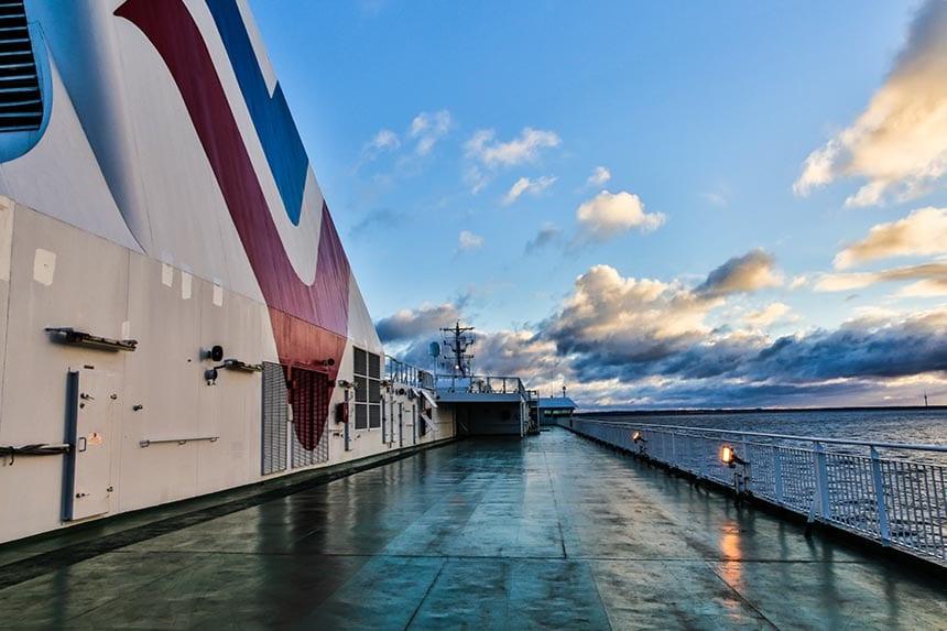 Tallink Silja Line M/S Victoria