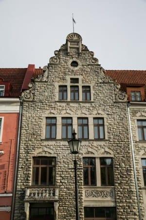Tallinn Gamla Staden