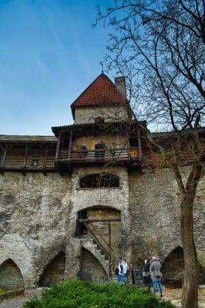 Tallinn Ringmur