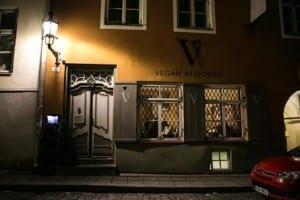 Vegan Restoran V Tallinn
