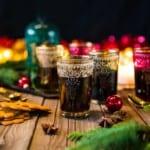 Sockerfri glögg med Stevia