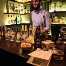 Bar Pax, Barcelona