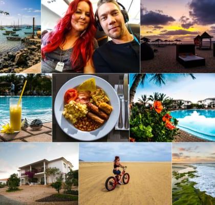 Tips om du vill resa till Kap Verde