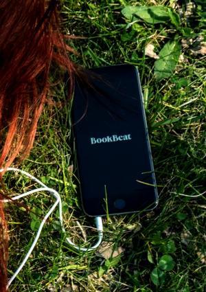 Prova BookBeat gratis i en månad