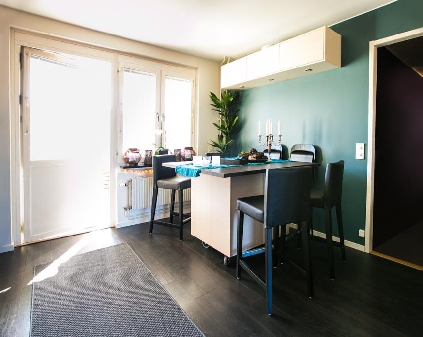 Dags att renovera köket? Här får du tips och inspiration till drömköket.