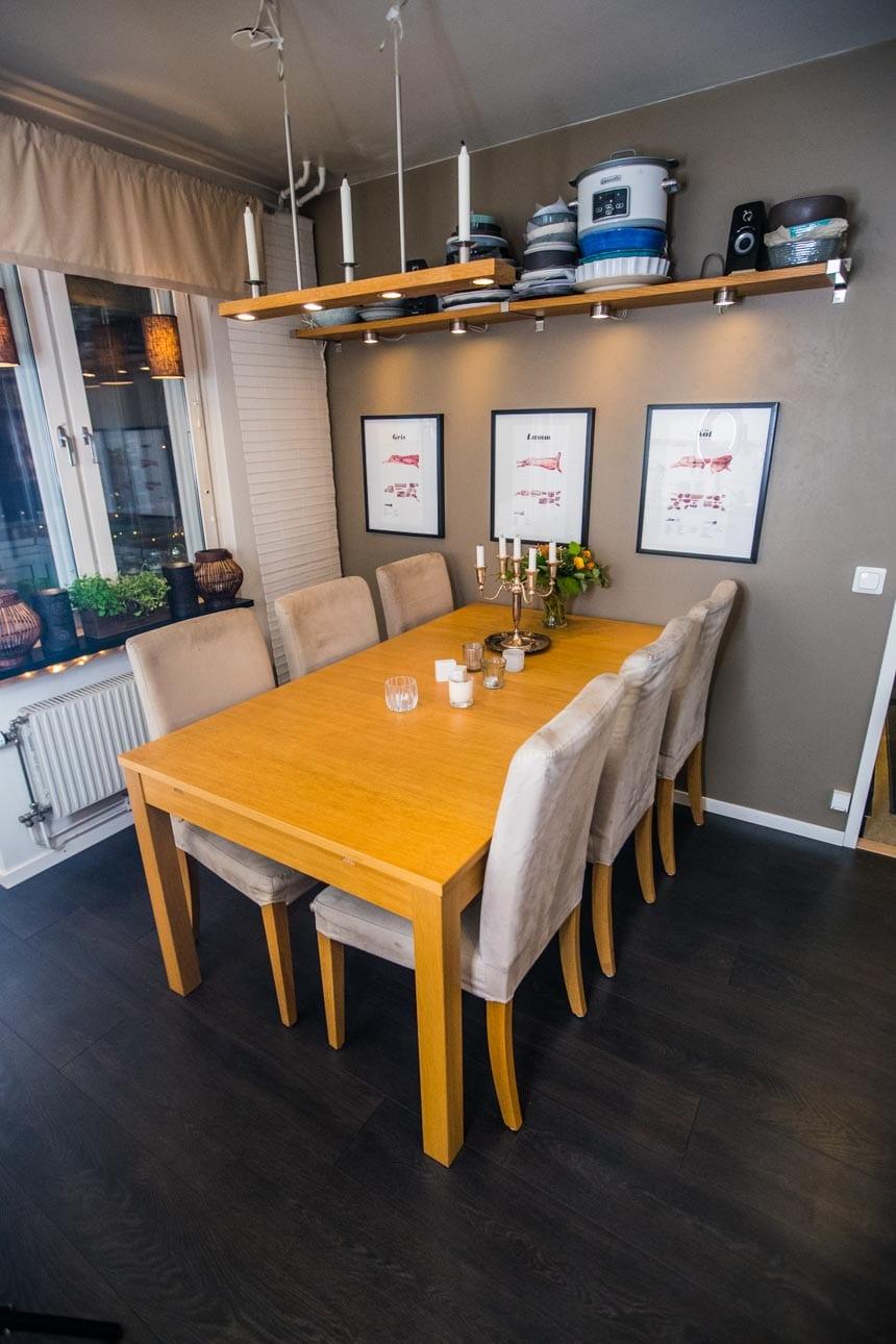 Inspiration när du vill renovera ditt kök