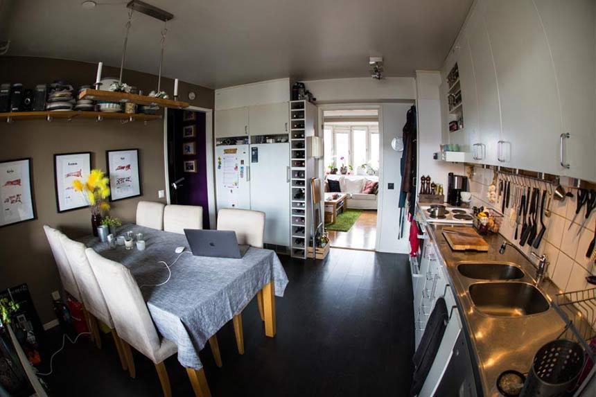 Inspiration när du vill renovera köket
