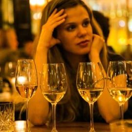 Karin Tångstedt, La Boca Grande i Barcelona