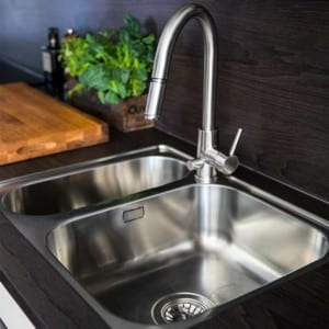 Vask och diskho Electrolux Home