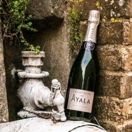 Ayala Champagne 2018