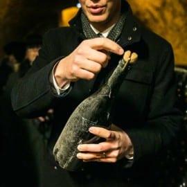 Bollinger Champagne 2018
