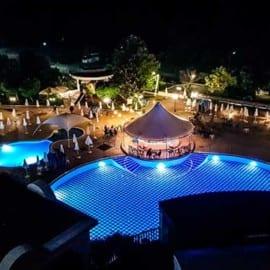 Bella Vista Beach Club Sinemoretz Bulgarien 2018