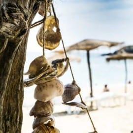 Veleka Beach Sinemoretz Bulgarien 2018