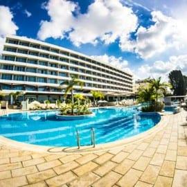 Hotell The Royal Apollonia Beach Cypern 2018
