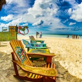 Negril Beach Jamaica 2018