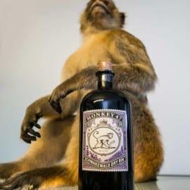 Monkey 47 Schwarzwald