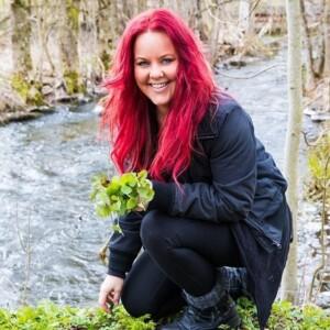 Madeleine Landley ätligt ogräs