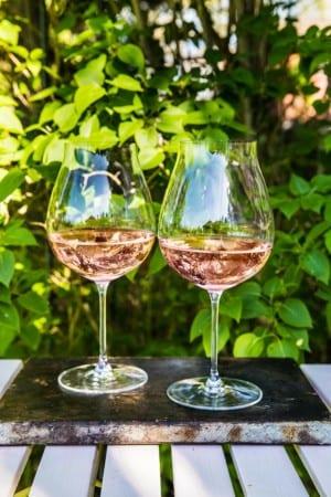 Riedel Veritas Pinot Noir New World: