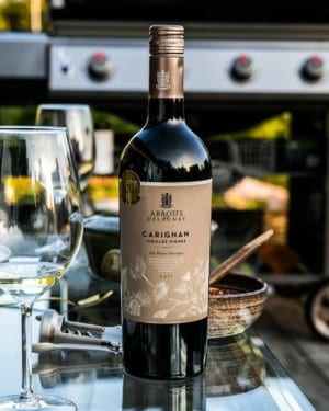 Abbotts & Delaunay Carignan Vieilles Vignes